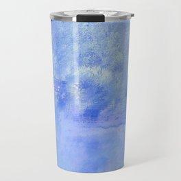 Hometown Celle in blue Travel Mug