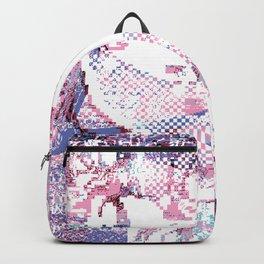 P∀stel Backpack