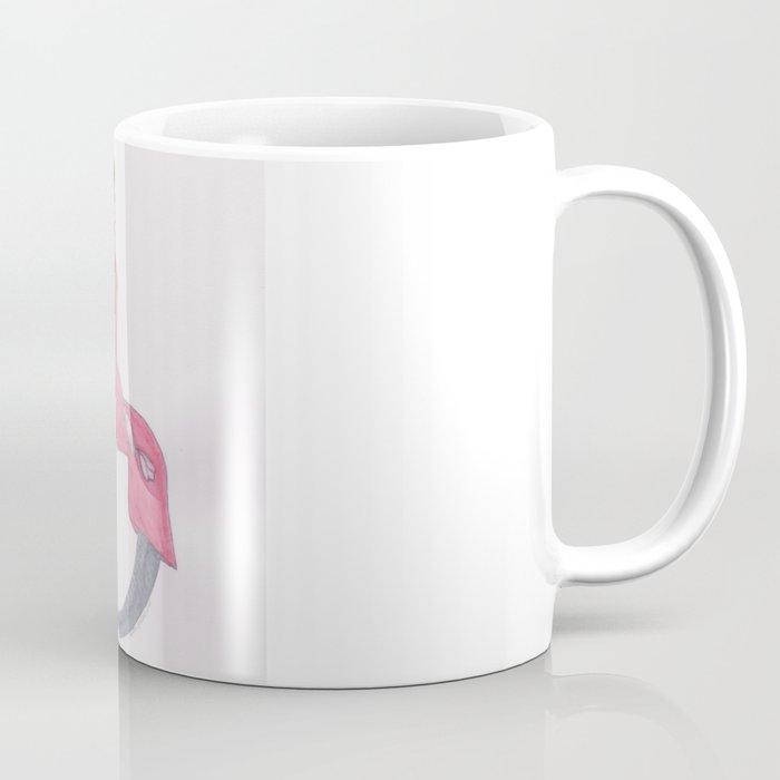 Sjöjungfrun Renässans Coffee Mug