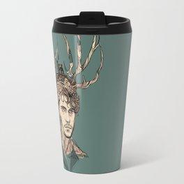 I Believe You Travel Mug