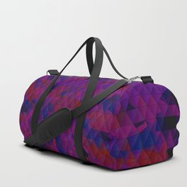 triangles complexity Duffle Bag