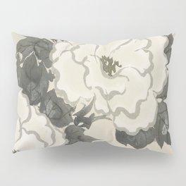 Japanese Kanagawa style painting (Kanagawa oki nami) Pillow Sham