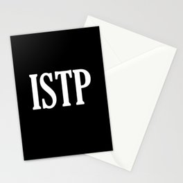 ISTP Stationery Cards