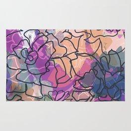 Tapestry Batik Rug