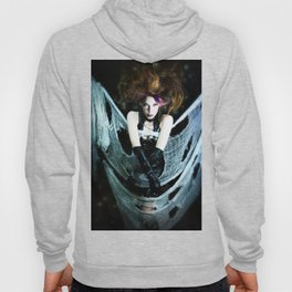 Along Came a Spider Hoody