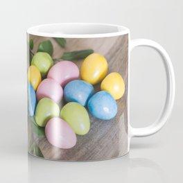 Easter Eggs 20 Coffee Mug