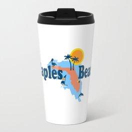 Naples Florida. Travel Mug