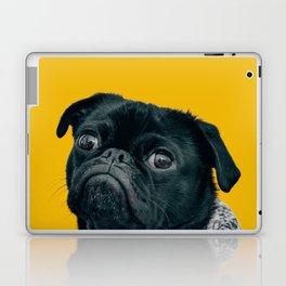 Pug Is Life Laptop & iPad Skin