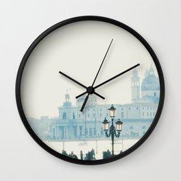 romatic Venice Wall Clock