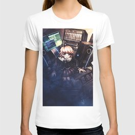 Danganronpa   Chihiro Fujisaki T-shirt