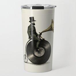 Music Man Travel Mug