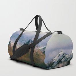 Mountain Peaks II Duffle Bag