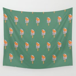 natural flavors Wall Tapestry