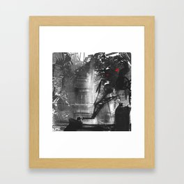 Instasketch Nº 91 Framed Art Print