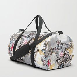 Knights of Camelot Duffle Bag