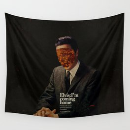 King Wall Tapestry