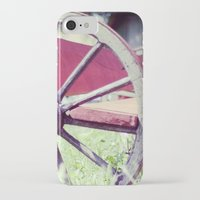 rustic iPhone & iPod Cases featuring Rustic by IDoPapion