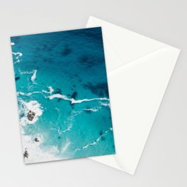 Sea 4 Stationery Cards
