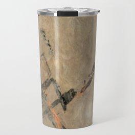 Ancient Storm Travel Mug