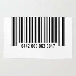 Barcode 1 Rug