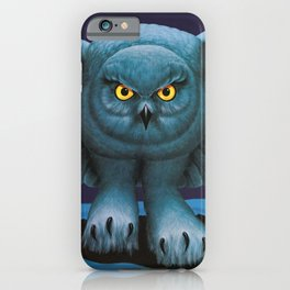 Rush Fly By Night iPhone Case