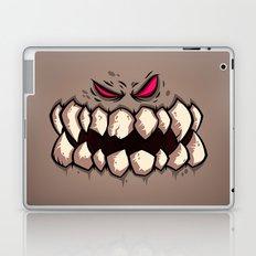 ANGRY Laptop & iPad Skin