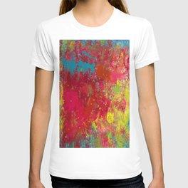 Tie-Dye Veins T-shirt