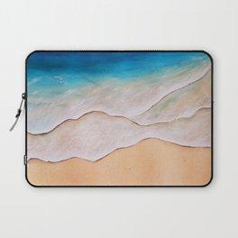 Sea, watercolor Laptop Sleeve