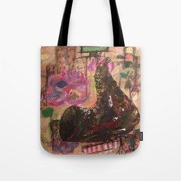 Jazz Tote Bag