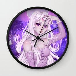 Lady Amalthea (The Last Unicorn) Wall Clock