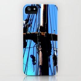 Aloft iPhone Case