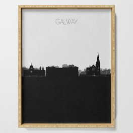 City Skylines: Galway Serving Tray