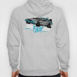 Zero Flux Given Hoody