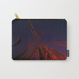 Corn and Sun Carry-All Pouch