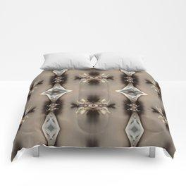 Bones 5 Comforters