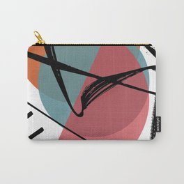 Torn Shackles Carry-All Pouch