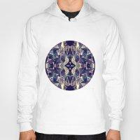 kaleidoscope Hoodies featuring Kaleidoscope by QUEQZZ