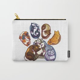 Beans! Carry-All Pouch