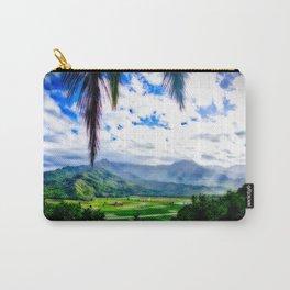 Silent Sage 0011 Kauai Carry-All Pouch