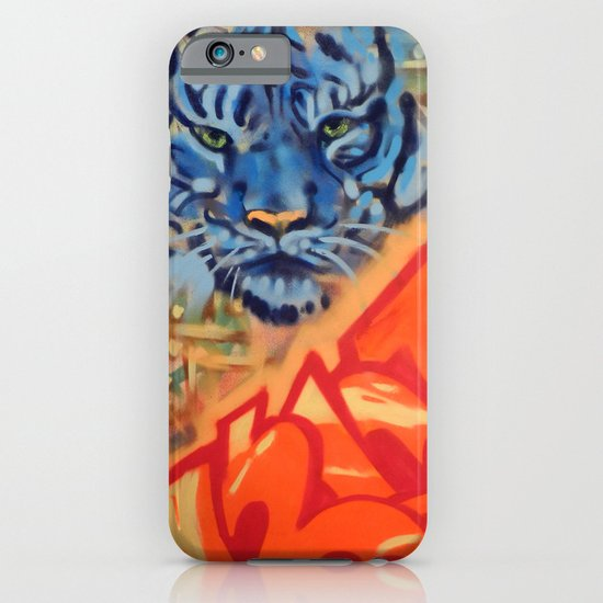 Just Gazing iPhone & iPod Case