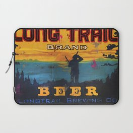 Vermont Brewers Series Long Trail Laptop Sleeve