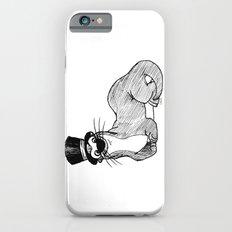 Leo from Monterey Buddies iPhone 6s Slim Case