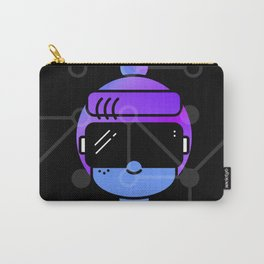 VR girl Carry-All Pouch