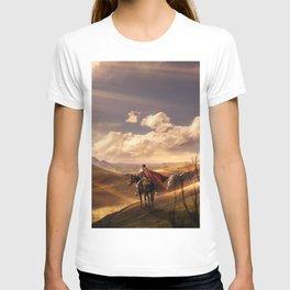 A Golden Realm T-shirt