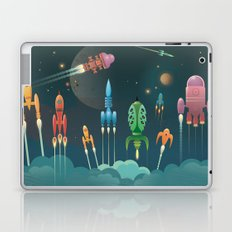 Grand Départ Laptop & iPad Skin