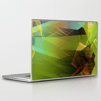 wallpaper Laptop & iPad Skins featuring Wallpaper by Canhenha