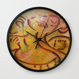 Kapila Wall Clock