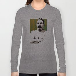 """Boston Strong Boy"" John L. Sullivan Long Sleeve T-shirt"