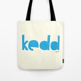 days | kedd Tote Bag