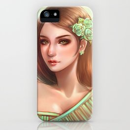 THAI traditional *GirlsCollection* iPhone Case